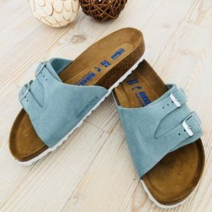 New Birkenstock Sandal